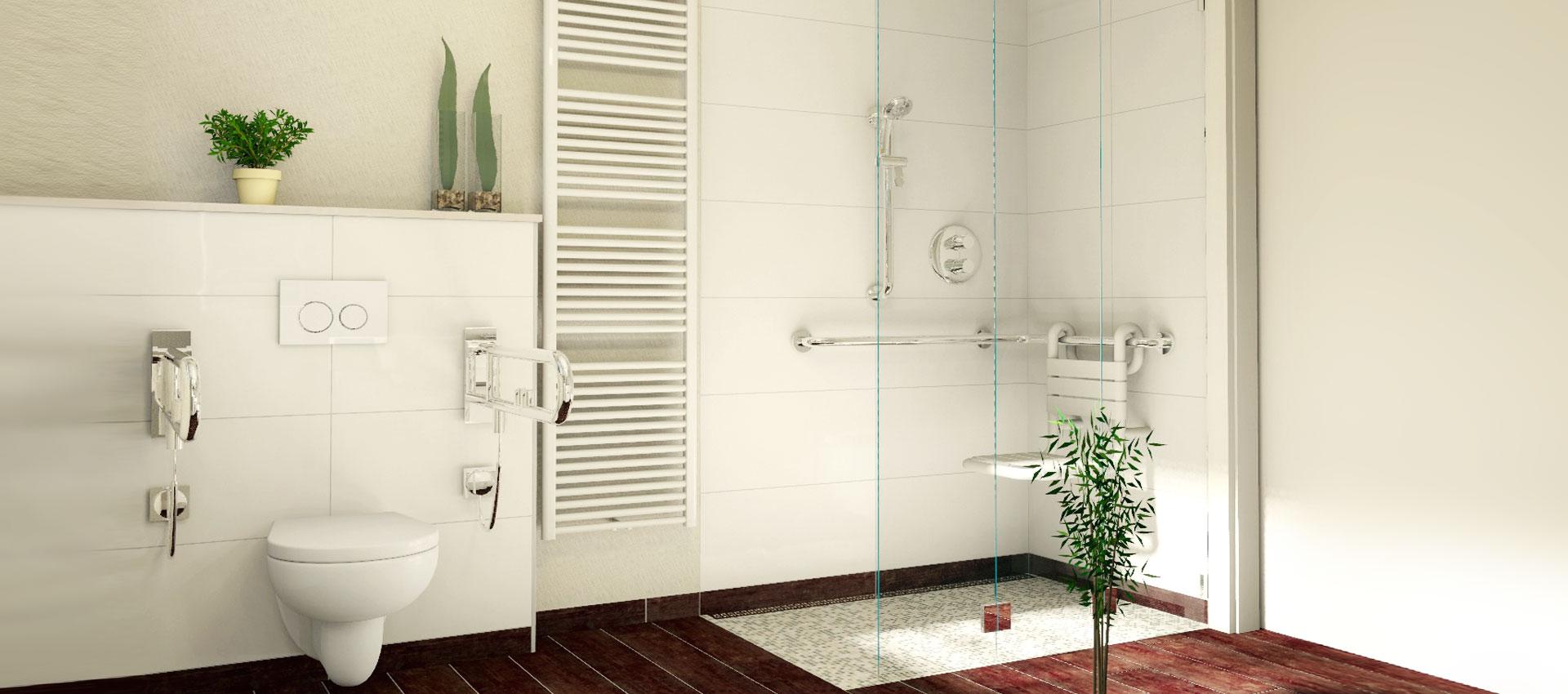 Duschwanne Barrierefrei duschwanne barrierefrei hausdesign pro