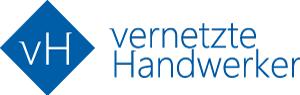vH – vernetzte Handwerker Logo