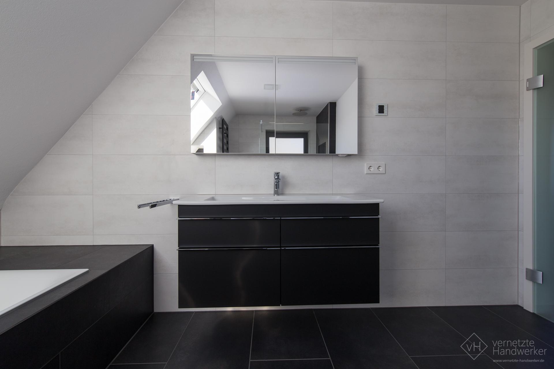 bad 1 vh vernetzte handwerker. Black Bedroom Furniture Sets. Home Design Ideas